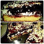 """recette Gâteau d'anniversaire """"Catalina"""""""