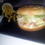 recette Les burgers dog de Mon Papa