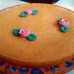 recette Tarte au citron revisitée