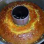 recette Cake au citron