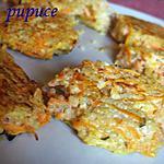 recette Burgers de quinoa