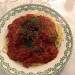 recette Boulettes sauce tomate maison