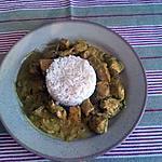 recette Poulet Tikka ( Inde ) à ma façon