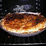 recette tourte au filet mignon.