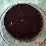 recette gateau au nutella au micro onde