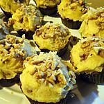 recette Cupcakes Humming Bird