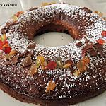 recette Gâteau au lait concentré de Mimime 59