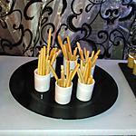 recette Velouté de petit pois coriandre