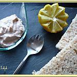 recette Mousse au thon