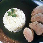 recette filet mignon de porc au cidre