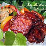 recette Poulet du Général Tao