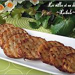recette Patates grecque