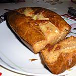 recette cake jambon ,chorizo, maroille