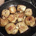 recette Fenouil braisé