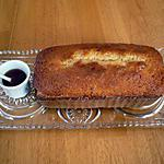 recette Marbré à la framboise