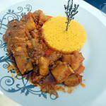 recette Mafé au poulet