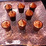 recette Mousse au chocolat au lait