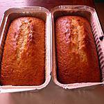 recette Cake aux abricots