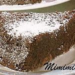 recette Chocolatine amandine