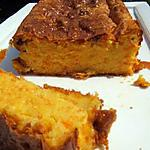 recette carottes , baies roses et garam massala