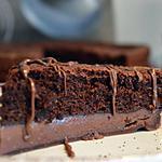 recette gâteau magique et pétillant au chocolat
