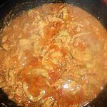 recette Gyros au poulet