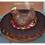 recette Gâteau de Pâques