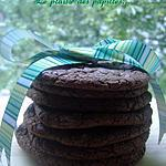 recette ~Les meilleurs biscuits au chocolat au monde~