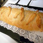 recette Paté de Pâques