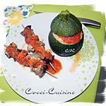 recette Couscous revisité