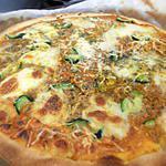 recette Pizzas au curry