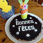 recette gâteau façon  bounty