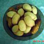 recette madeleines