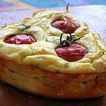 recette Délice BTP petit goût de Provence et d'Italie