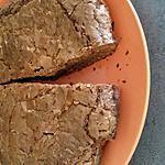 recette gâteaux chocolat avec chocolat de pâques