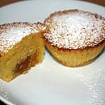recette Muffins des anges (sans gluten ni lactose)