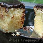 recette Gâteau irresistible à la noix de coco