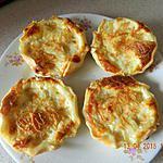 recette Tartelettes au thon