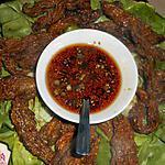 recette Bavette d aloyau a la chinoise