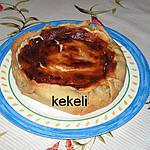 recette Cheesecake aux spéculos