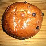recette pain au pepite de chocolat