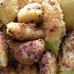 recette rissois de carne (beignets de viandes