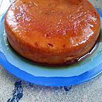 recette Gâteau de semoule