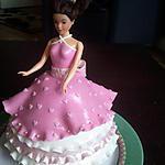 recette un vrai gâteau de fille !!!