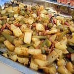 recette Pommes de terre a la provencal