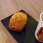 recette Cake anti-ramollo aux groseilles