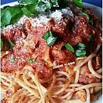 recette Spaghetti alla scarpara