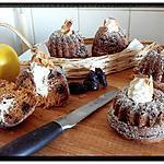 recette kouglof rustique pomme golden pruneaux
