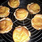 recette Pasteis de nata  ''  petit flan portugais ''
