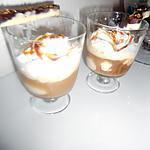recette Café glacé gourmand
